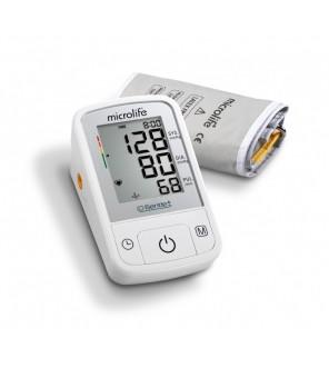Misuratore di pressione Automatic Easy Microlife per la misurazione domiciliare