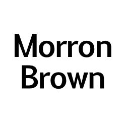 Morrow Brown