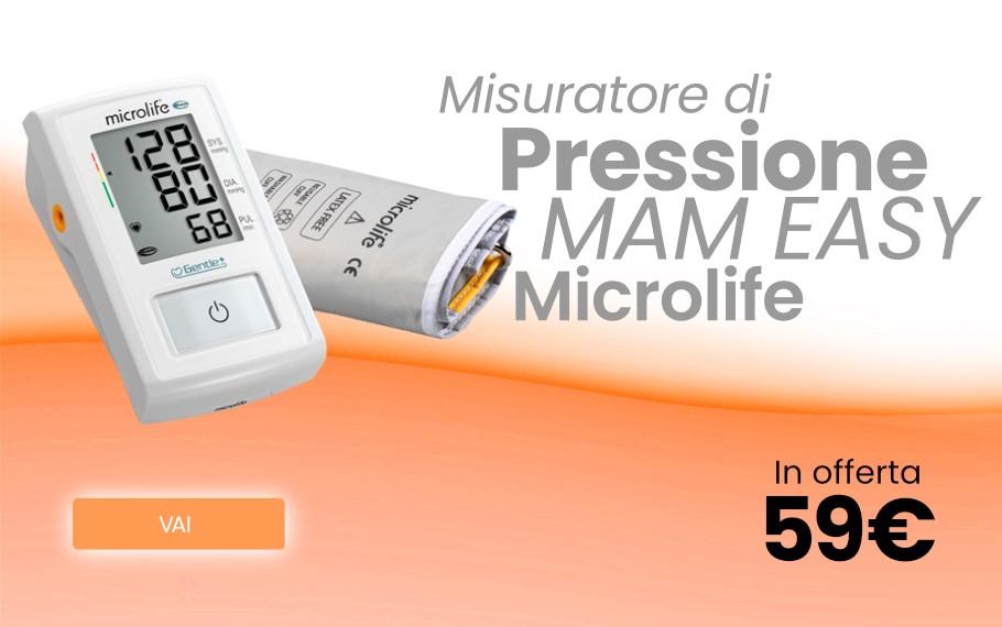 Misuratore di pressione Mam Easy